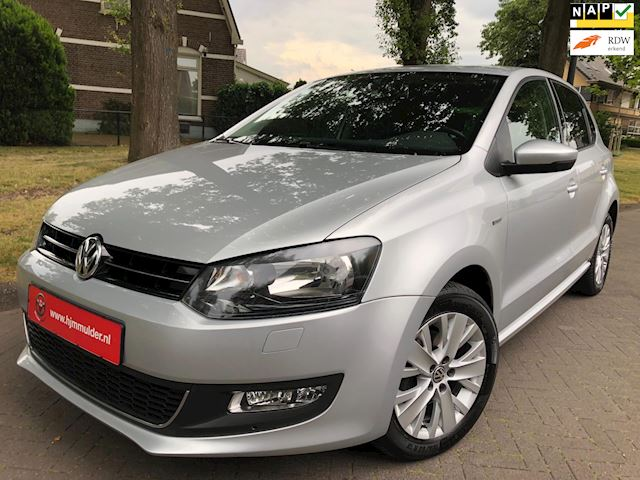 Volkswagen Polo 1.2, HIGHLINE, PDC, CLIMA, CRUISE CONTROL, DEALER ONDERHOUDEN, ETC...