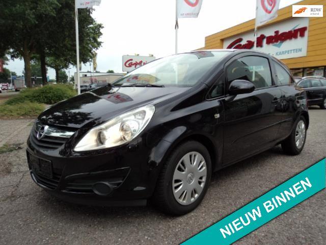 Opel Corsa occasion - Van Deursen Auto's