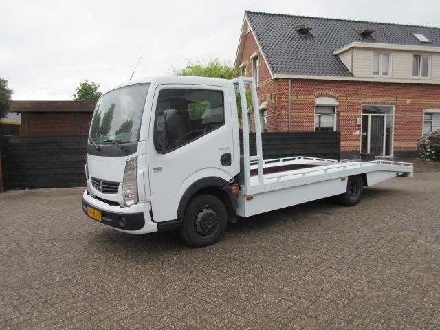 Renault Trucks Maxity occasion - Wisselink Auto's
