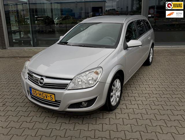 Opel Astra Wagon 1.6 Temptation *AIRCO-NAVIGATIE*