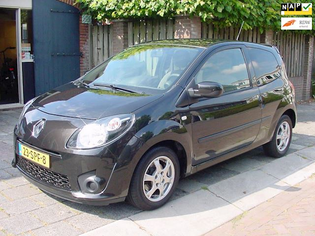 Renault Twingo 1.2-16V Collection sport uitv