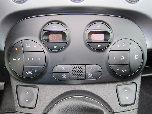 Fiat 500 C 0.9 TwinAir Turbo 500S XENON LEDER NAVI PDC VOLL!!