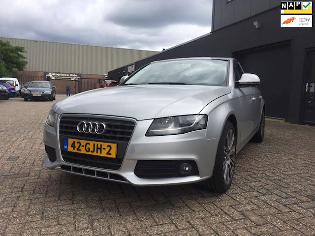 Audi A4 occasion - Carplaza Ede