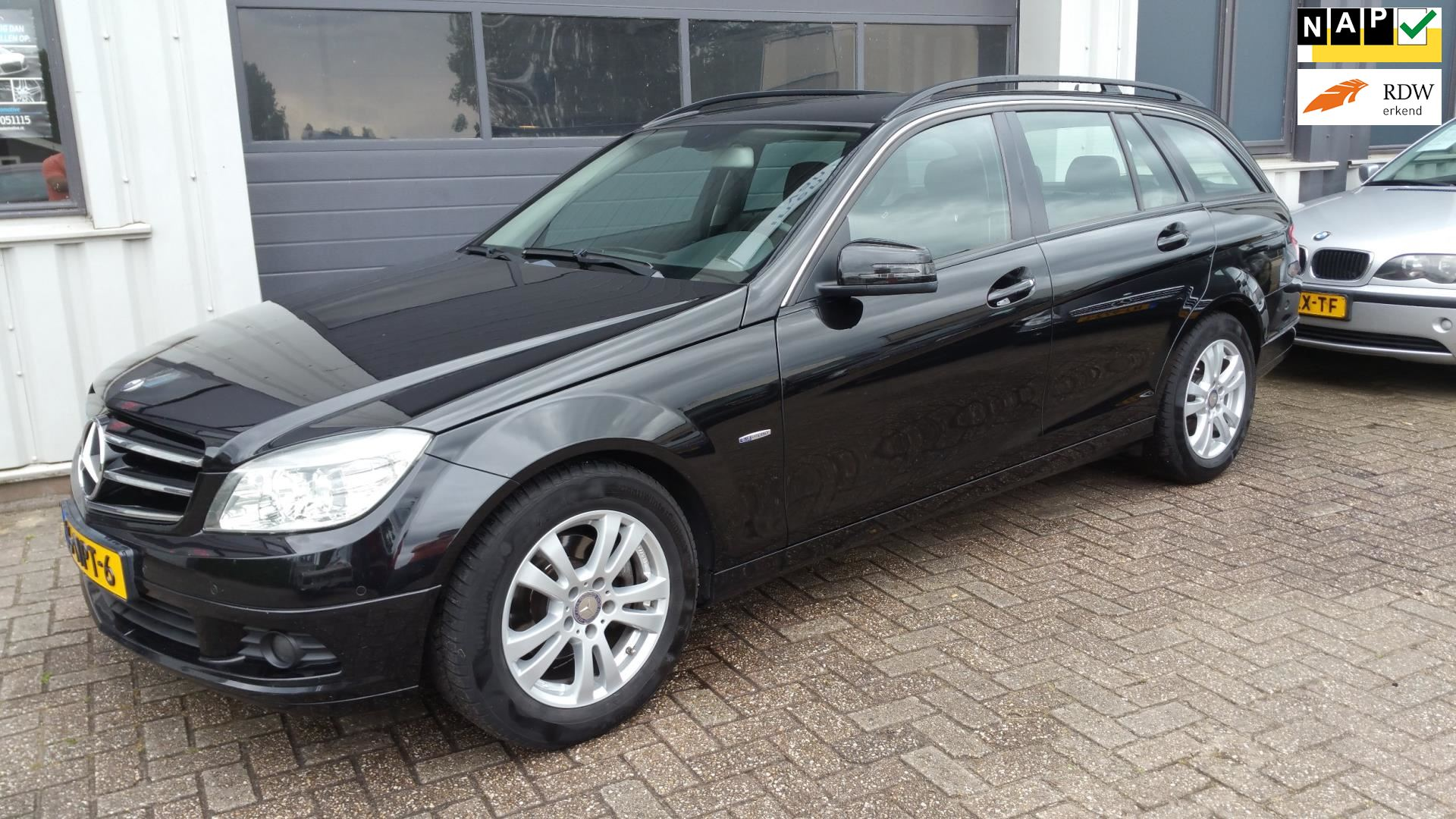 Mercedes-Benz C180 CDI 2.2 Estate occasion - RW-Automotive