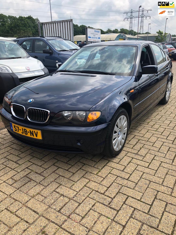 BMW 3-serie occasion - Auto de Vries