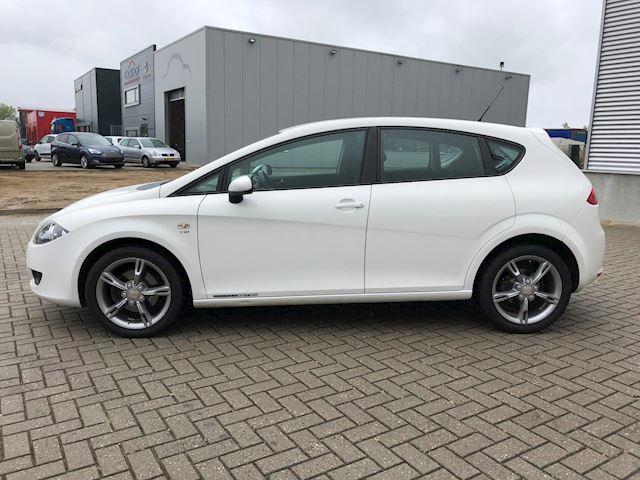 Seat Leon 1.4 TSI Sport-up