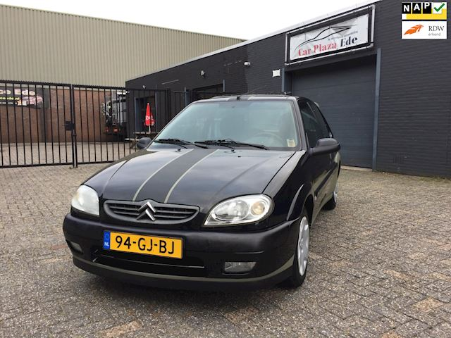 Citroen Saxo occasion - Carplaza Ede