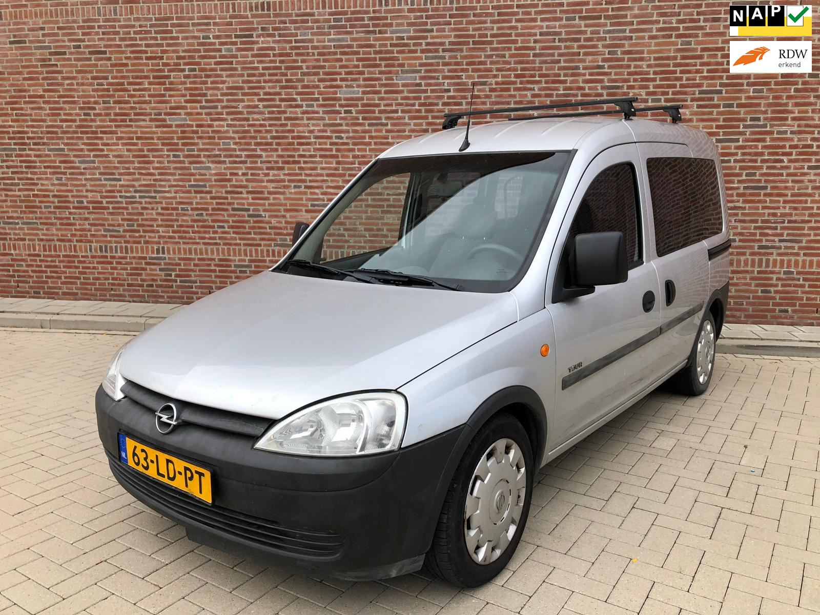 Opel Combo Tour occasion - Bensi-Amar Auto's