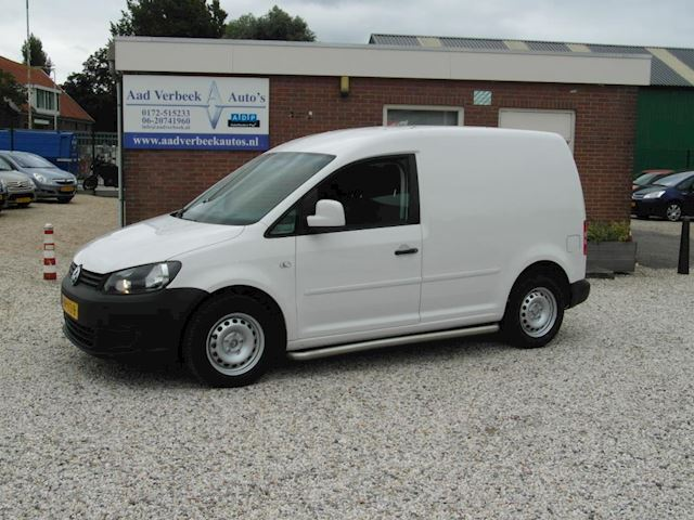 Volkswagen Caddy 1.6 TDI BlueMotion