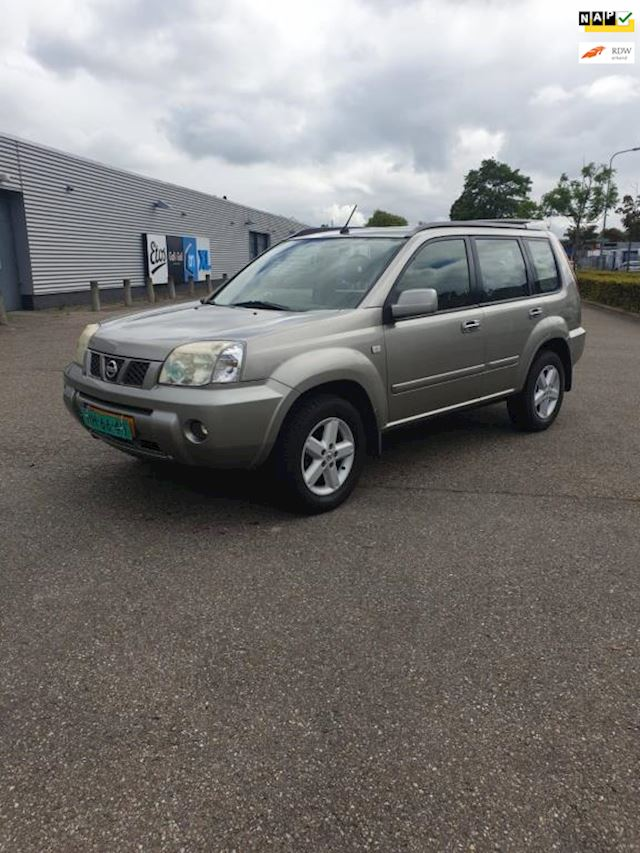 Nissan X-Trail 2.2 dCi Sport Outdoor