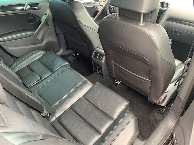 Volkswagen Golf 2.0 GTD SCHUIFDAK,XENON,LEER, DSG MECHATRONICA DEFECT.