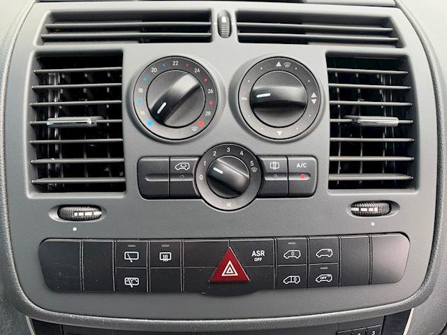 Mercedes-Benz Vito 113 CDI 320 Lang HD NETTE BESTELWAGEN, AIRCO, RIJDT GOED, APK.