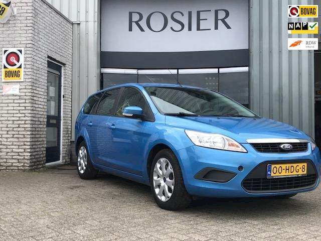 Ford Focus Wagon 1.6 Trend zeer nette auto ! Distr verv/Trekhaak