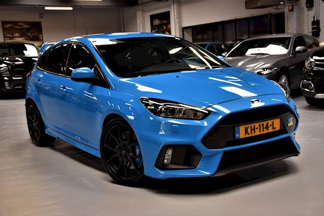 Ford Focus 2.3 RS 1 Eig Org NL Vele extra