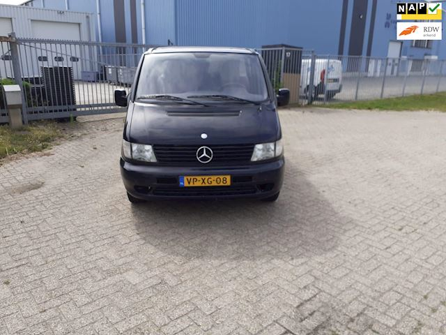 Mercedes-Benz Vito 110 D Turbo