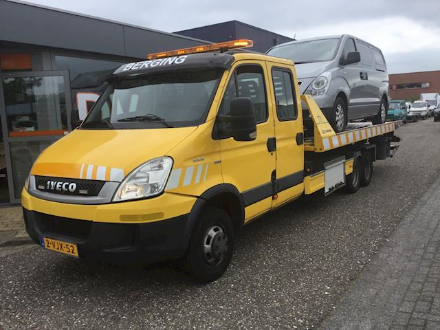Iveco 50C18D/T EURO 4 LD occasion - DV Trading