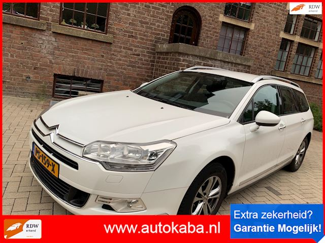 Citroen C5 Tourer 1.6 HDiF Business Super zuinige Stationcar