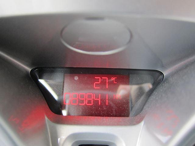 Ford Fiesta 1.4 Titanium SPORT ST LINE CLIMA 89000 KM!!