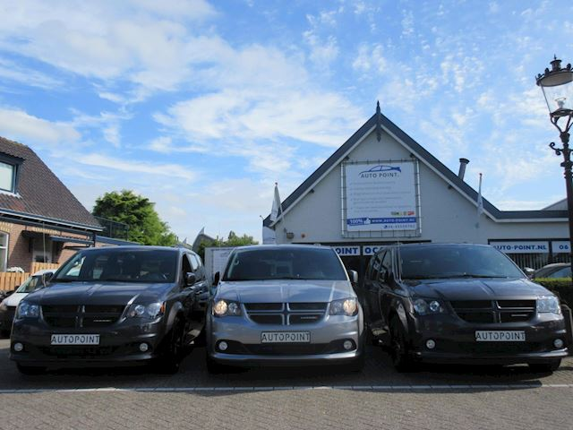 Dodge Grand Caravan GT EDTION FULL OPTION 3X OP VOORRAAD