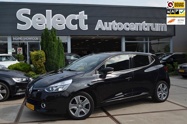 Renault Clio 0.9 TCe ECO Night&Day Navi | PDC | NAP