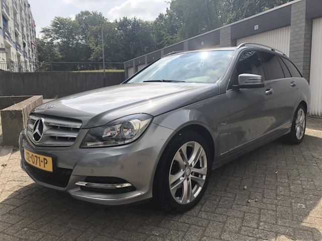 Mercedes-Benz C-klasse Estate 220 CDI Business Class Avantgarde