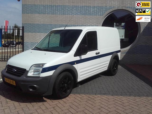 Ford Transit Connect T200S 1.8 TDCi Business Edition