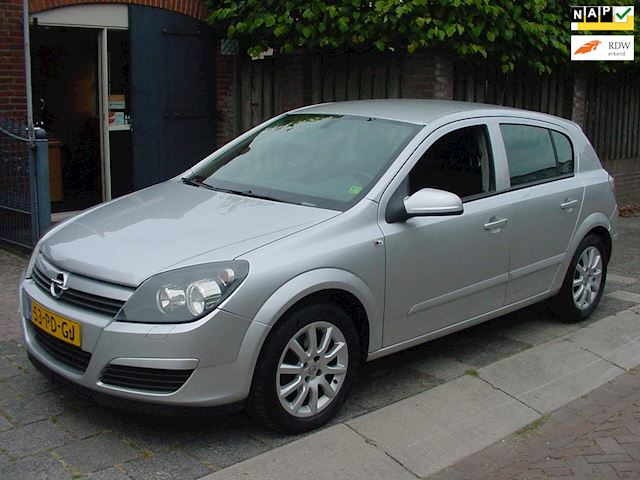 Opel Astra 1.4 Enjoy supermooie auto