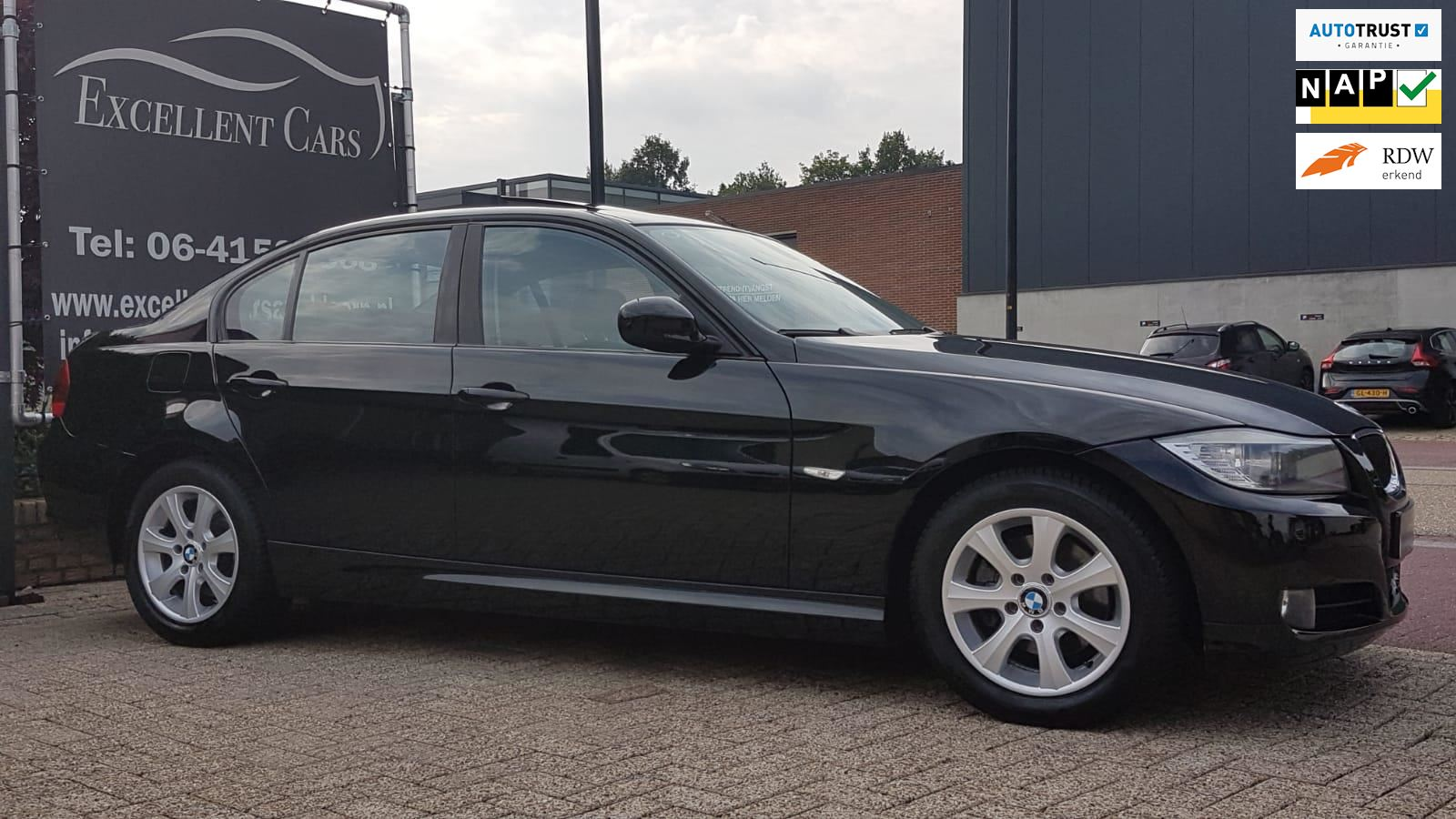 BMW 3-serie occasion - Excellent Cars