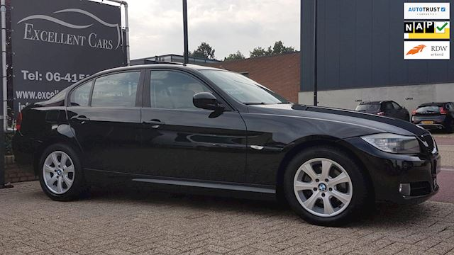 BMW 3-serie 320i High Executive Facelift Navi/Schuifdak/Nw.APK