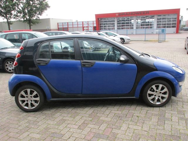 Smart Forfour 1.1 pulse AIRCO !