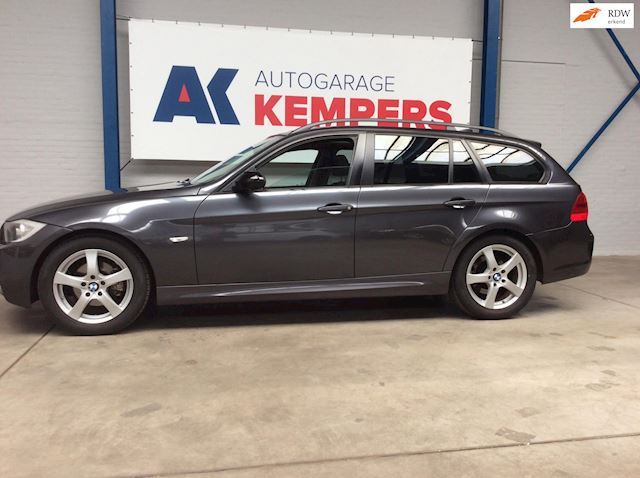 BMW 3-serie Touring occasion - Handelsonderneming P. Kempers