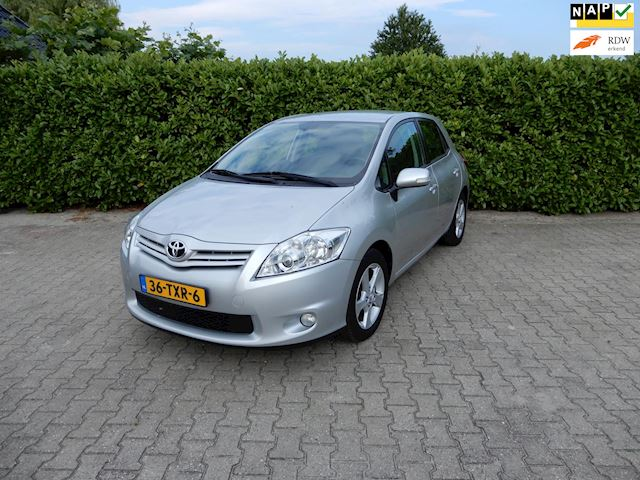 Toyota Auris 1.6 Dynamic