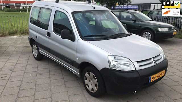 Citroen Berlingo 1.4i Cinqspace Club .. Apk 14-07-2020.
