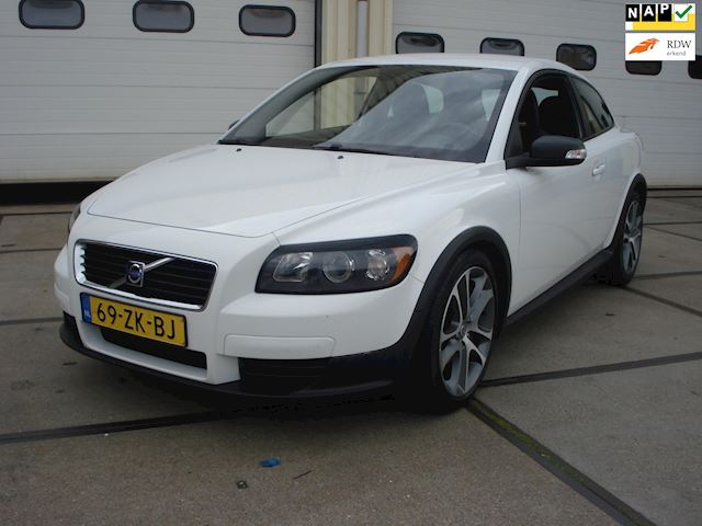 Volvo C30 1.6 18inch 71675km nw staat
