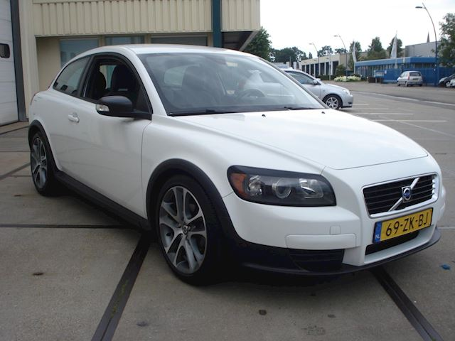 Volvo C30 1.6 18''inch 71675km nw staat