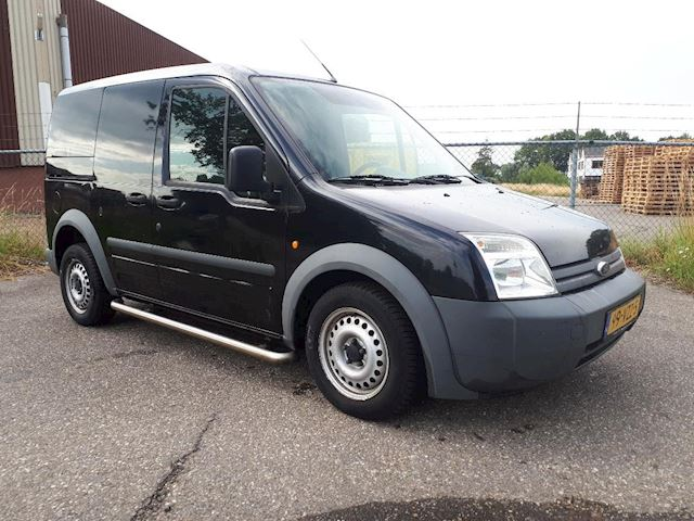 Ford Transit Connect T200S 1.8 TDCi MET VOL JAAR A.P.K.  AIRCO