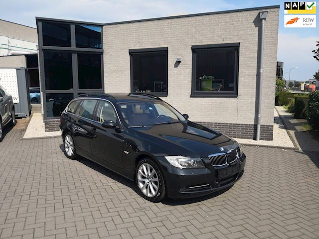 BMW 3-serie Touring occasion - Polarcars