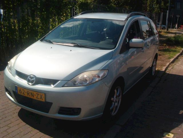 Mazda 5 2.0 Touring 7 pers