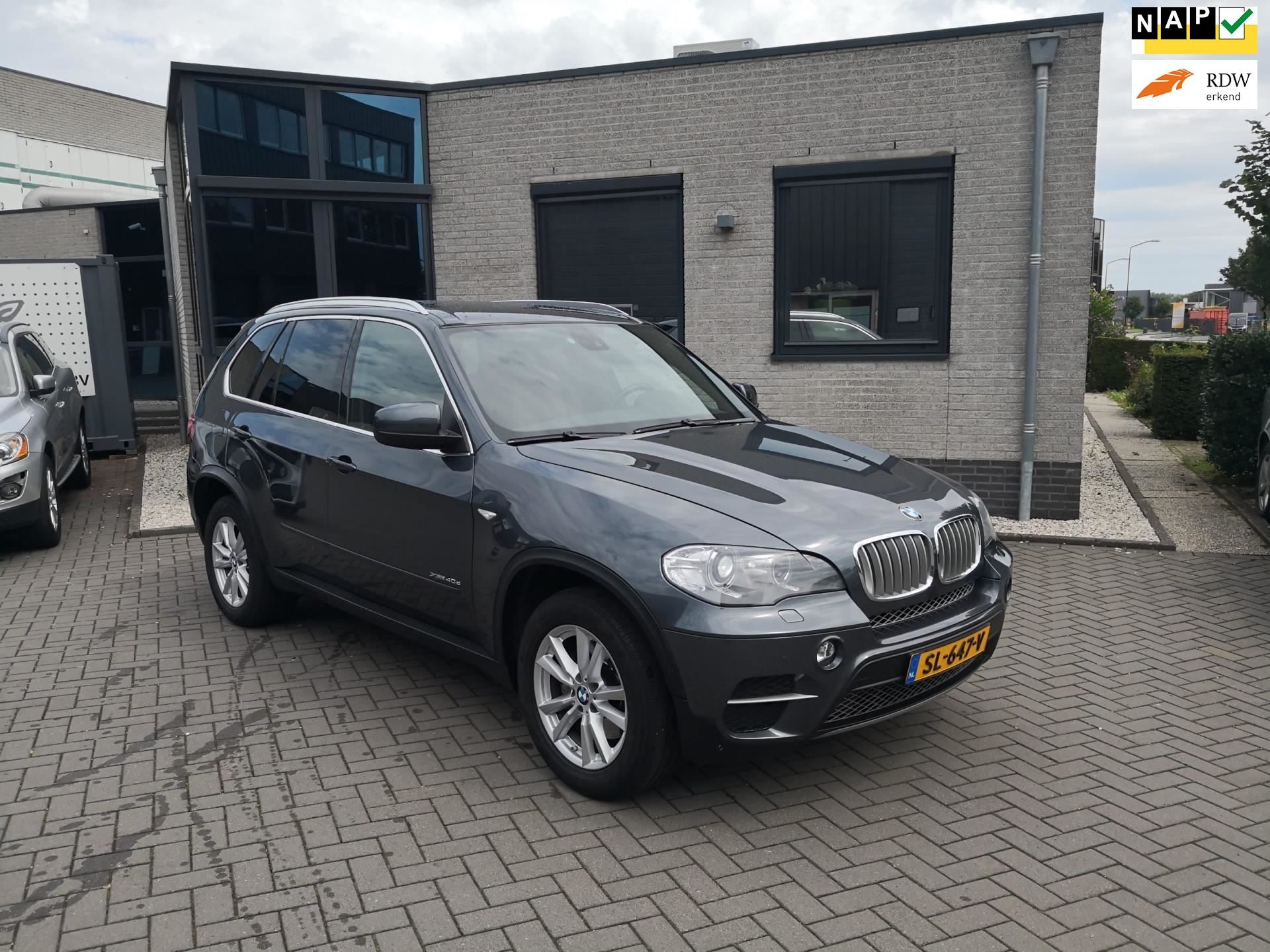 BMW X5 occasion - Polarcars