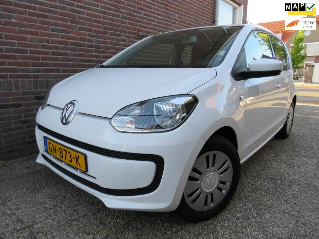 Volkswagen Up occasion - Behamo