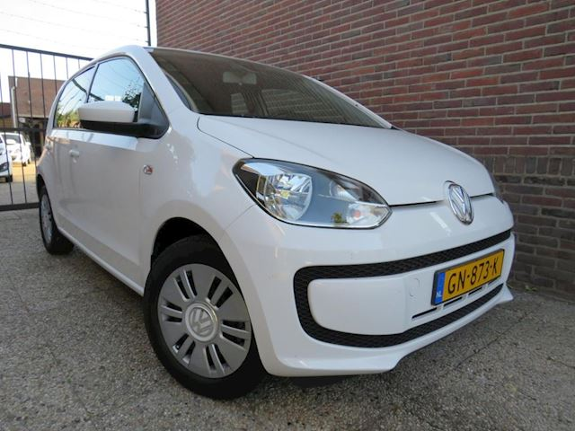 Volkswagen Up! 1.0 move up! BlueMotion Airco Electrisch Pakket
