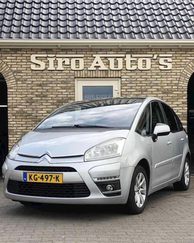 Citroen C4 Picasso 1.6 HDi Attraction ,Incl Airco