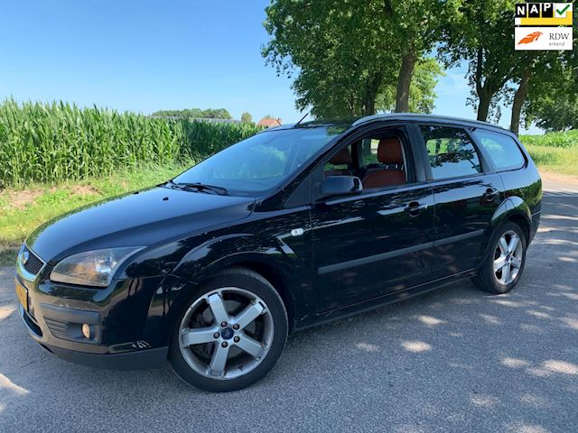 Ford Focus Wagon 2.0-16V Rally Edition / leer 2006