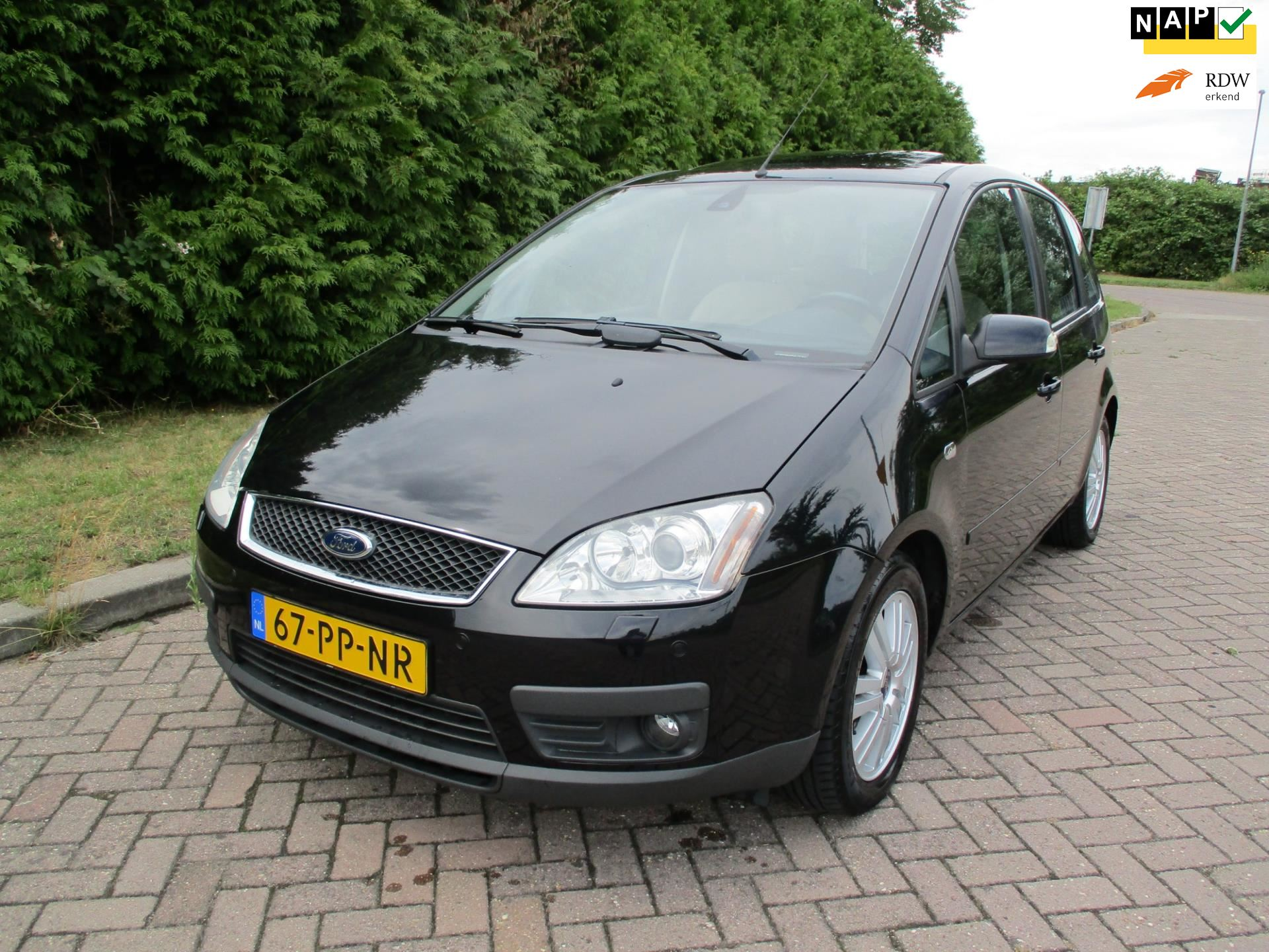 Ford C-Max occasion - Goldenstone Cars