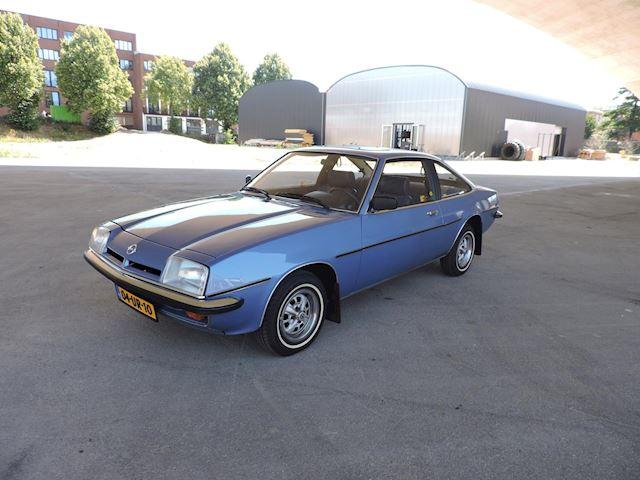 Opel Manta 19 N