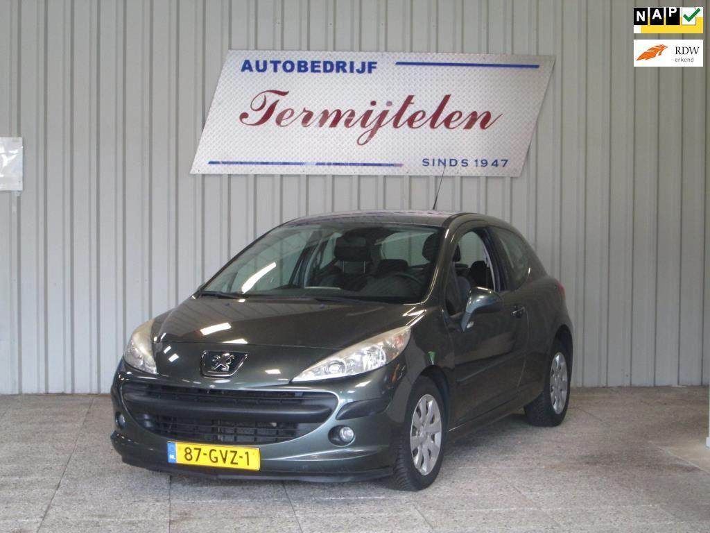 Peugeot 207 occasion - Autobedrijf Termijtelen
