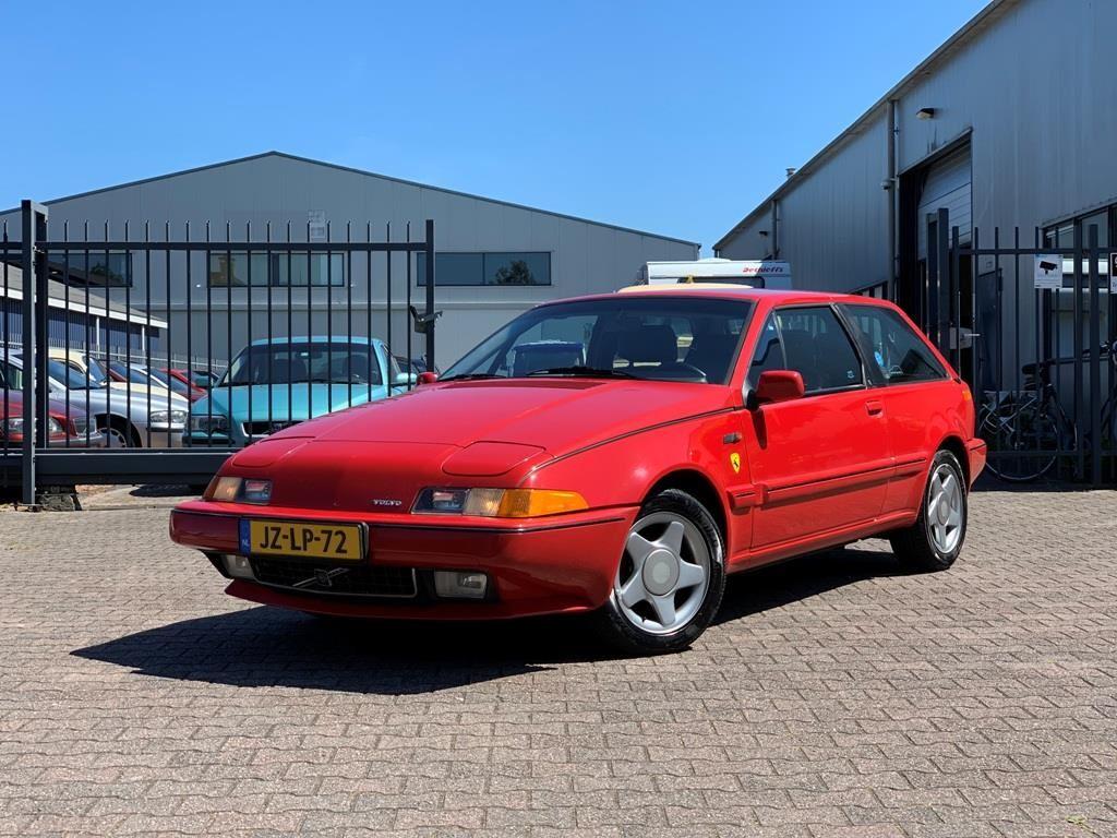 Volvo 480 occasion - Gerard Kramer Klassiekers