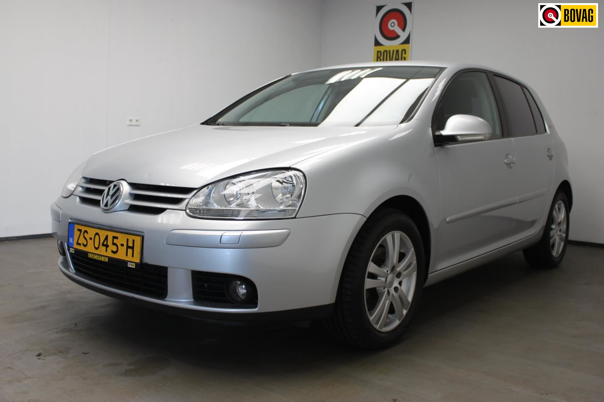 Volkswagen Golf occasion - Autoservice Axacars