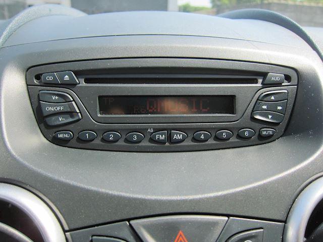 Ford Ka 1.2 Titanium X start/stop PANO DAK NAVI ECC LMV!!