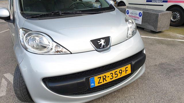 Peugeot 107 1.0-12V XR Automaat/Airco/Nw APK/Garantie!!